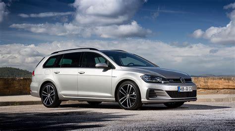 Volkswagen Gtd by Vw Golf Gtd Estate 2017 Review Car Magazine