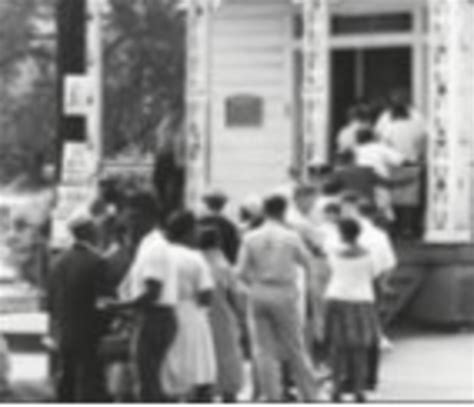 voting rights act of 1965 section 5 civil rights timeline timetoast timelines