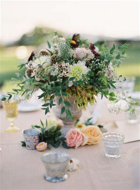 Romantic Whimsical Centerpiece Sposiamovi Italian Italian Wedding Centerpieces