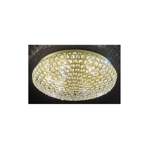 franklite fl2276 6 marquesa bronze flush ceiling light