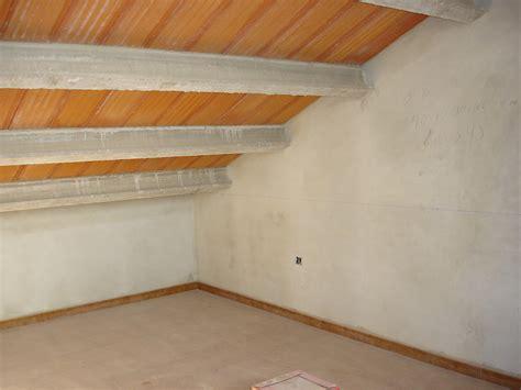 aislar techo termicamente casa de este alojamiento aislar paredes y techos hormigon