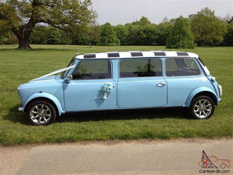 mini cooper modified stretch classic mini limousine custom made modified