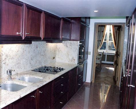 cuisine en marbre plans de travail de cuisine en marbre et granit