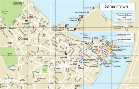 national geographic washington walking tour maps photos