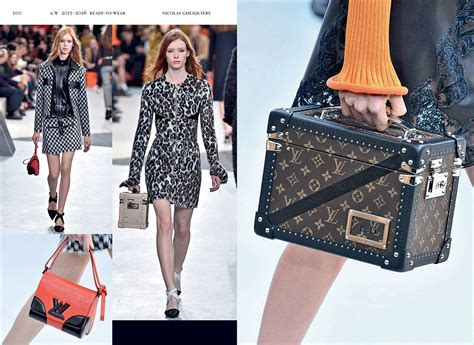louis vuitton catwalk books literature storm