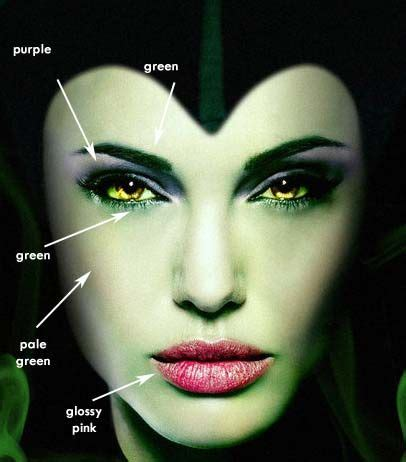 disney makeup tutorial 27 best images about maleficent 2014 movie posters on
