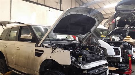 range rover sport 3 0 tdv6 reconditioned engine and