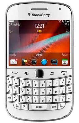 Hp Bb Warna Putih hp blackberry bold 9900 warna putih dikabarkan akan