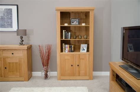 bookshelves houston houston solid oak furniture living room office cupboard