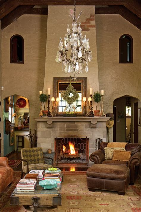 scottish inspired cottage decor page