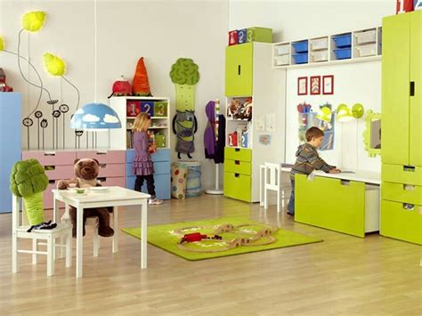 ikea playroom kid playroom idea ikea kids pinterest