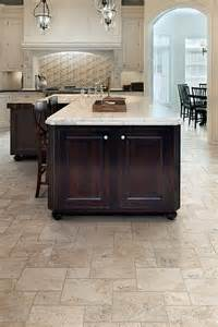 best tile for kitchen choosing the best flooring for your kitchen art van blog