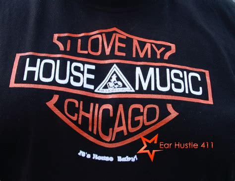 house music in chicago peace love and house music takes over chicago at the chosen few djs music festival