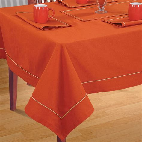 cotton table cloth online 4 seater dinner party table linen kitchen dining