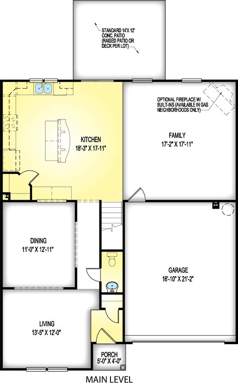 inland homes devonshire floor plan inland homes devonshire floor plan devonshire floor plan