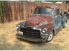 modernized 1954 GMC Pick up Custom for sale 2017 New Ford Lifted Trucks For Sale