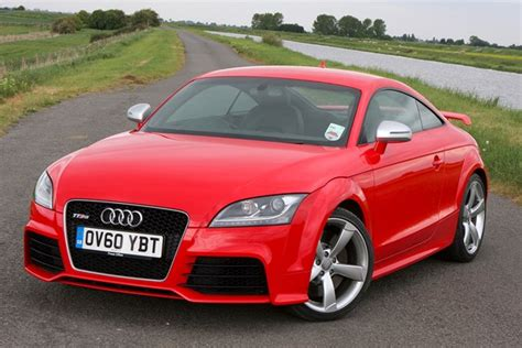 audi tt 2014 price audi tt rs from 2009 used prices parkers
