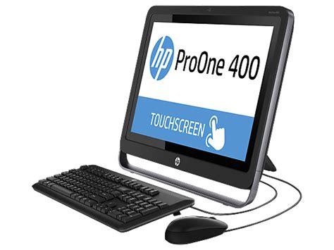 Hp Pc Proone 400 G1 Aio 215 Inch T I3 4160t 4gb 1tb Win click to zoom