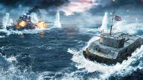 wot ii wot console tog ii sea april s fool 171 status report