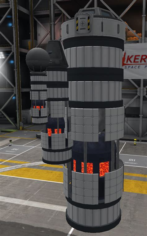 Epl Ksp | epl replacement smelters add on development kerbal