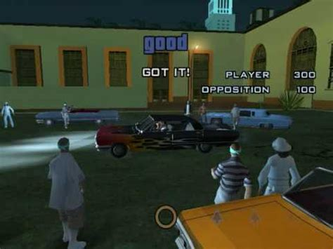 gta sa mission # 11 cesar vialpando with trick (no mods