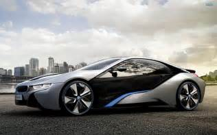 The Bmw I8 Bmw I8 Wallpaper 657487