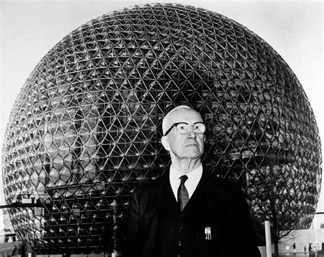 cupola geodetica fuller hey silicon valley buckminster fuller has a lot to teach