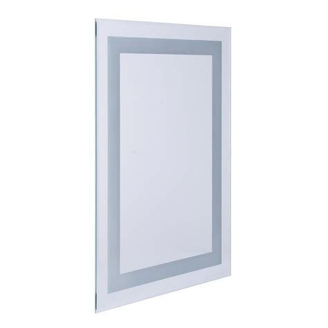 horizontal bathroom mirrors designer illuminated led bathroom mirrors with demister
