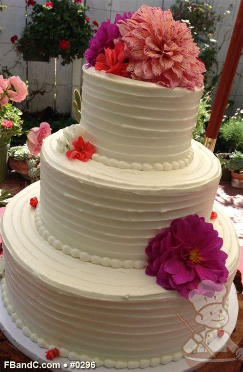 Hochzeitstorte Creme by Design W 0296 Butter Wedding Cake 12 Quot 9 Quot 6