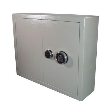 cassetta chiavi cassetta di sicurezza con 120 ganci per chiavi di ultima