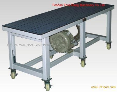 air tables material handling transfer units table products china transfer