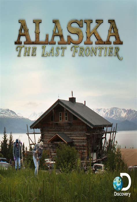 alaska   frontier tvmaze