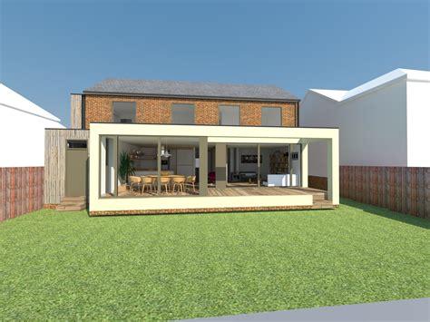 Edwardian Kitchen Ideas Extensions 171 Snug Architects