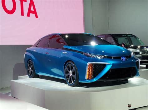 toyota motor car toyota concept cars tokyo motor show