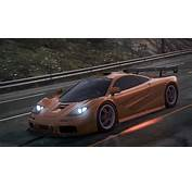 McLaren F1 LM At The Need For Speed Wiki