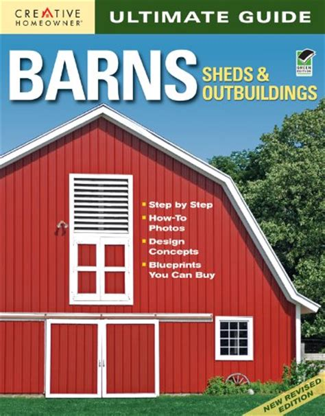 cheap ultimate guide barns sheds outbuildings home