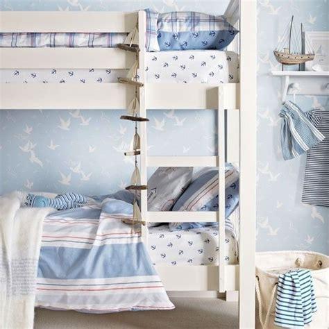 Maritime Deko Kinderzimmer by Coole Maritime Deko Ideen Bringen Die Sommerliche Stimmung