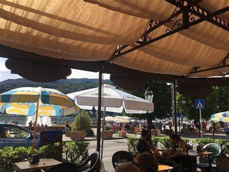 ristorante porto ceresio bar centrale di anzalone porto ceresio ristorante