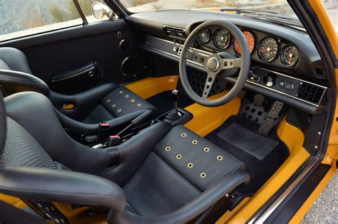 porsche 911 singer interior singer porsche search restomod interiors