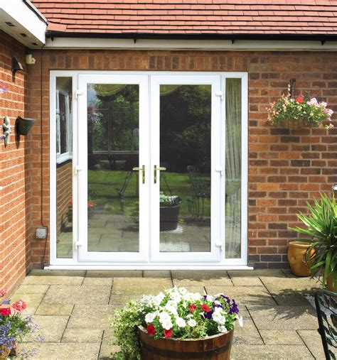 Front Patio Doors by Doors