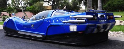 porsche 917 kit car this laser 917 has a flamethrower and a taser flatsixes