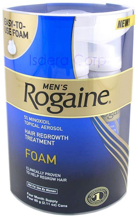 Best Rogaine Hair Loss 5 Minoxidil Foam Khusus Wanita buy 3 months supply rogaine foam minoxidil 5 hair loss style make