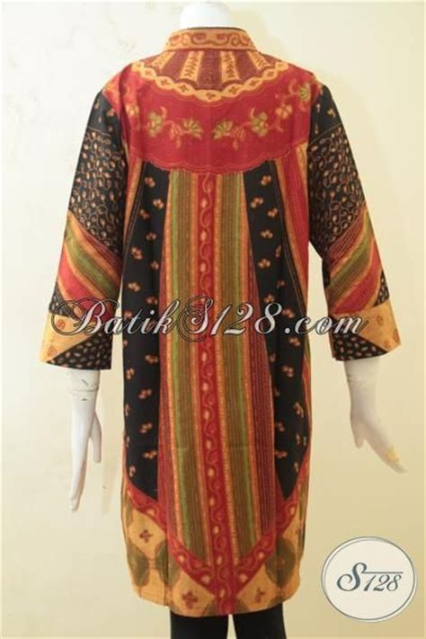 Batik Etnik Elegan blus batik model elegan dan mempesona baju batik