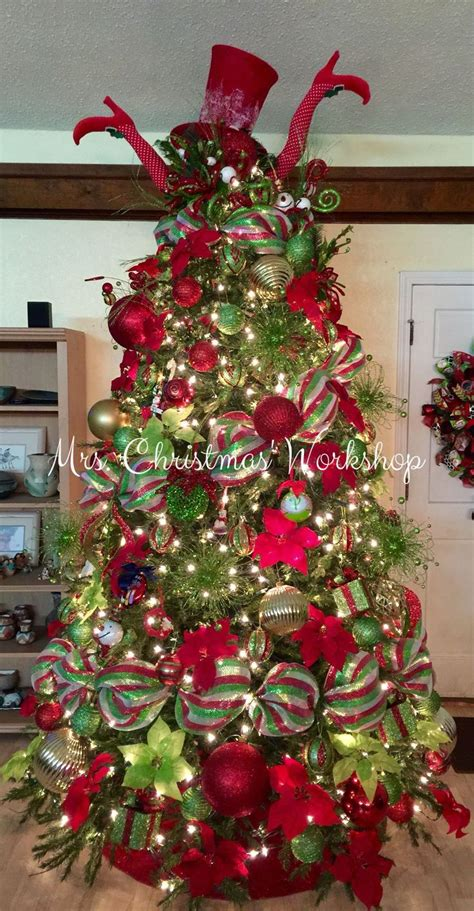 decorated christmas trees on pinterest best 25 christmas trees ideas on pinterest christmas