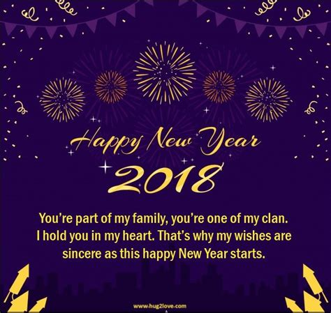 new year caption happy new year 2018 quotes new year 2018 messages