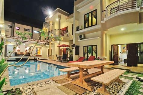 Murah Di Jogja 8 villa murah di yogyakarta dengan kolam renang dan pemandangan indah