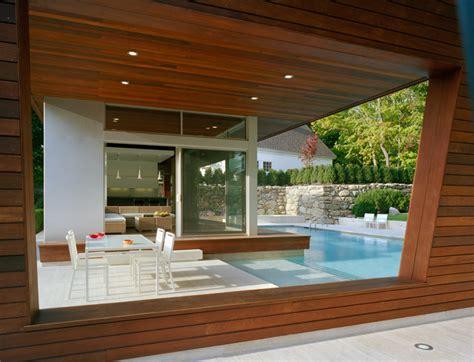 outstanding swimming pool house design by hariri hariri outstanding swimming pool house design by hariri hariri