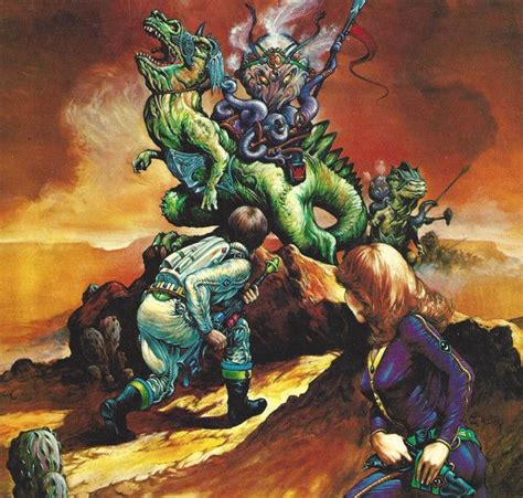 Jeff Easley Greyhawk Adventures Sci by 20 Best Frontiers Images On