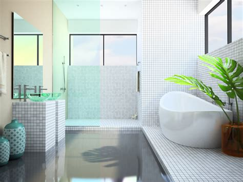 plants for a bathroom without window 26 pictures of tranquil and luxurious white bathroom designs