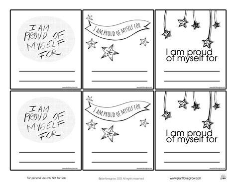 i am my affirmations a coloring book to empower all the world books self esteem plant grown